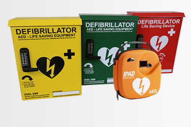 Defibrillator Packages
