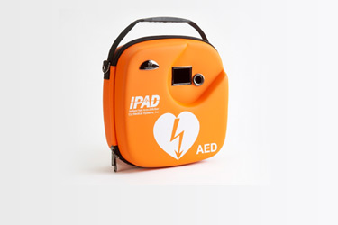 Defibrillators & Spares