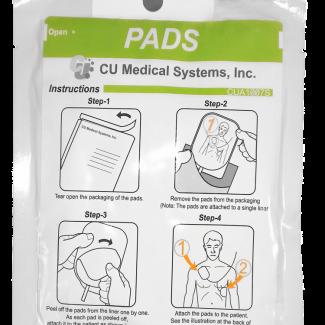 Adult SP1 Electrode Pads