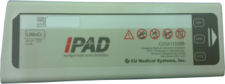 iPAd SP1 Battery
