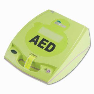 Zoll AED Plus Defiberillator